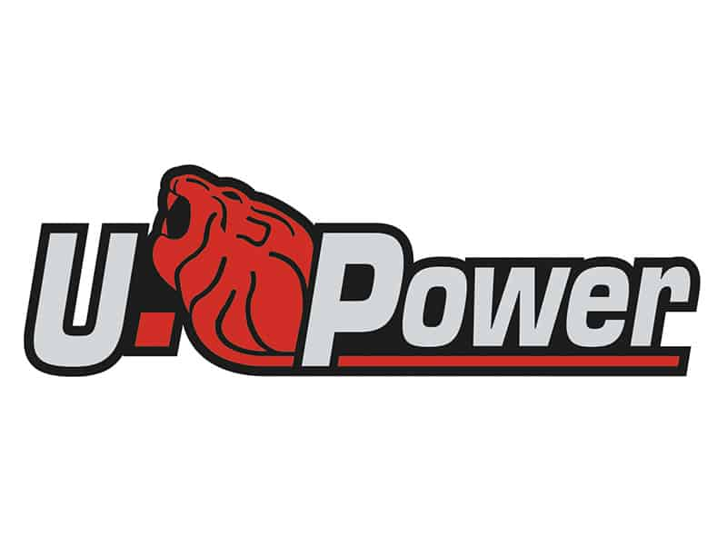 logo u power