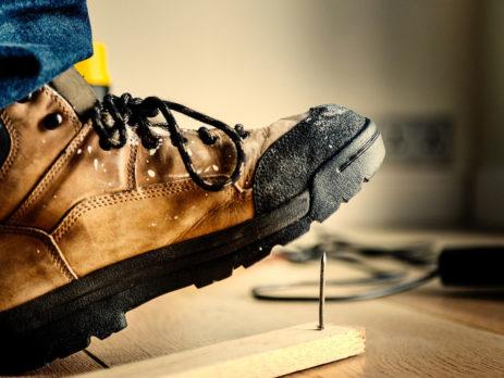scarpe antinfortunistiche guida acquisto