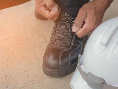 scarpe antinfortunistiche s3