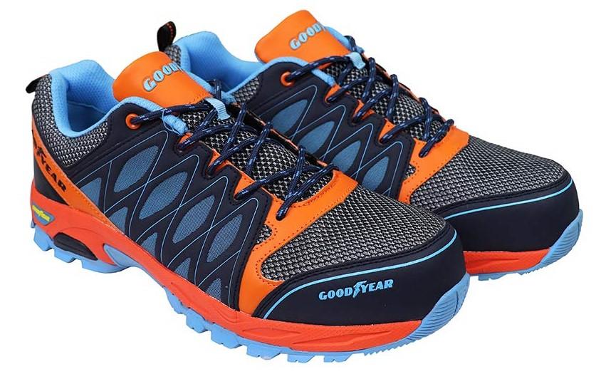 scarpe antinfortunistiche goodyear
